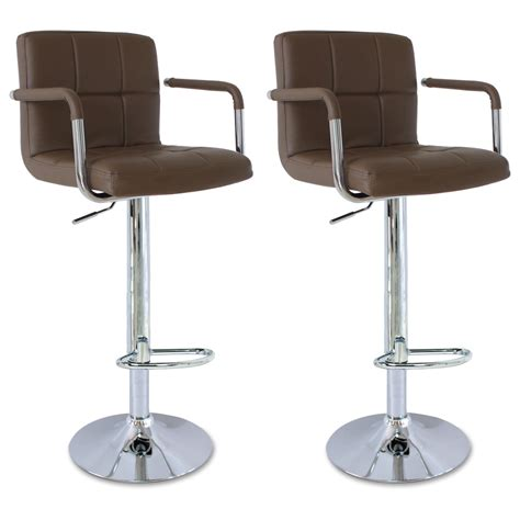 leather breakfast bar stools faux leather bar stools set of 2 kitchen breakfast bar