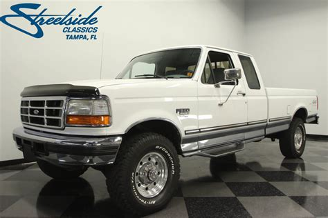 1997 ford f 250 streetside classics the nation s trusted classic car consignment dealer