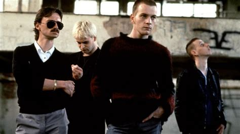 biography of film ready get ready for a trainspotting sequel read i d