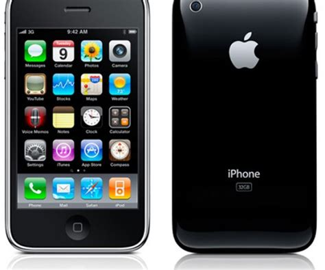 iphone 3g price iphone 3gs price release date and specs announced technabob