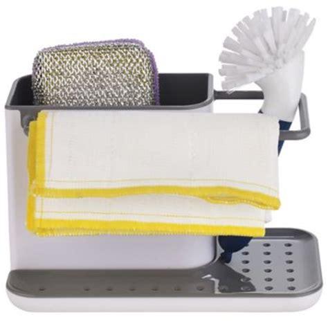 arbeitsplatten grau joseph joseph utensilienhalter f 252 r die sp 252 le wei 223 grau in