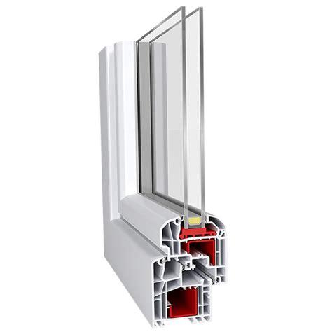 fenster pvc kunststofffenster shop losbo bau