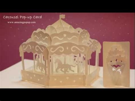 pop up cards mechanisms templates for free diy