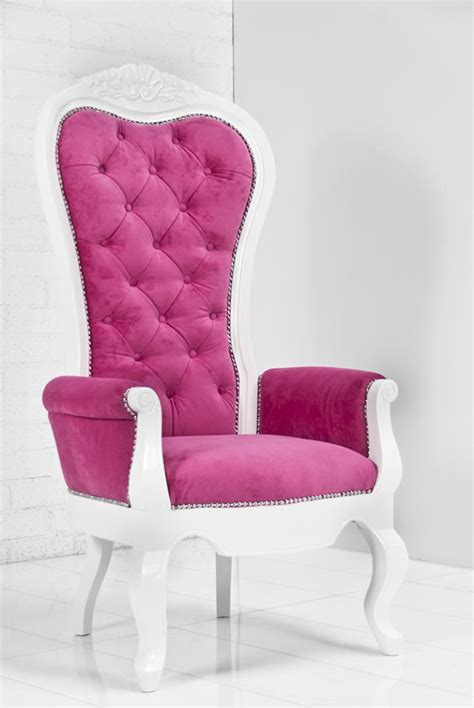pink wingback chair www roomservicestore riviera wing chair in pink velvet