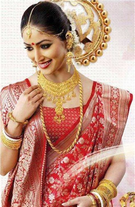 5 Best Bengali Bridal Makeup Looks