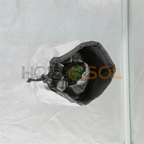 hortosol chambre de culture 300x300x200 cm