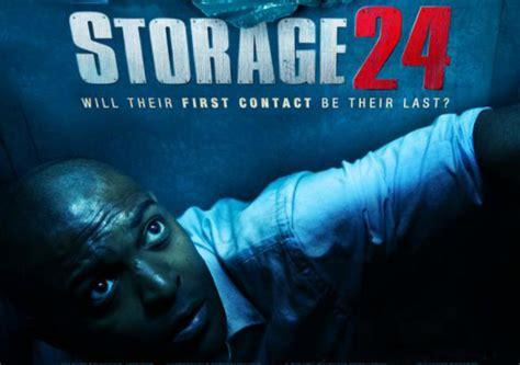 Storage 24 2012 Full Movie Storage 24 Horror Movie Trailer Mindbender Entertainment