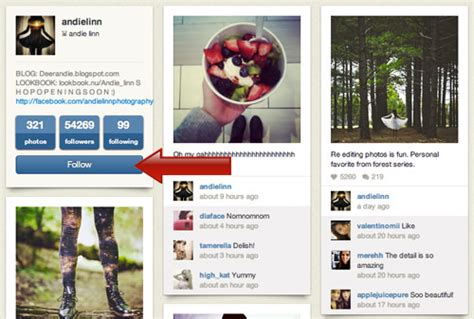 instagram layout github how to browse instagram like pinterest quicktip hongkiat