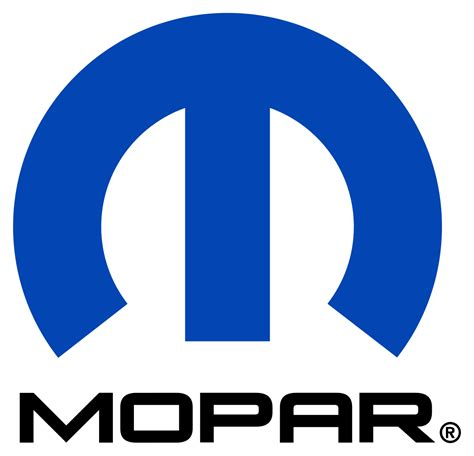 mopar jeep logo mopar wikip 233 dia