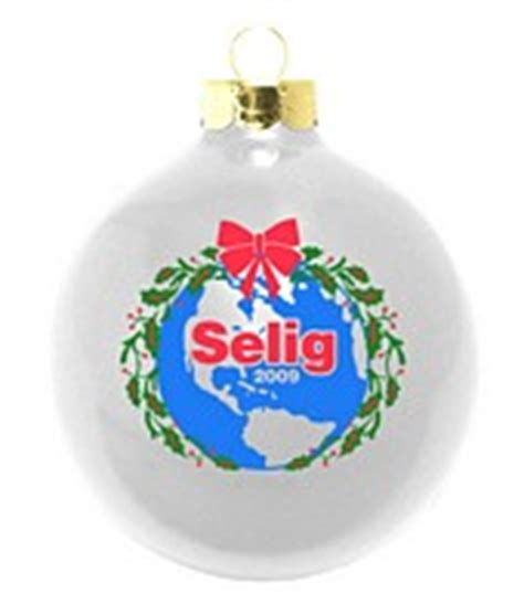 glass custom ornaments corporate logos