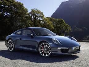 Porsche Carreara Porsche 911 S 991 Specs 2012 2013 2014 2015