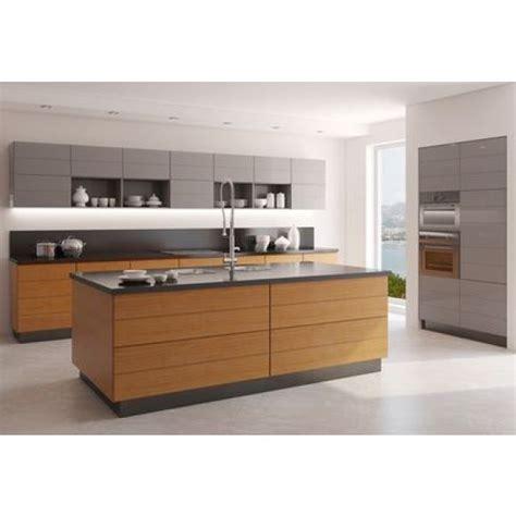 Kitchen Triangle Design With Island les 233 l 233 ments d un ilot de cuisine