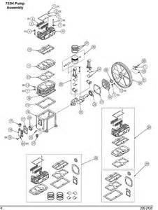 coleman powermate sl3706056 parts master tool repair