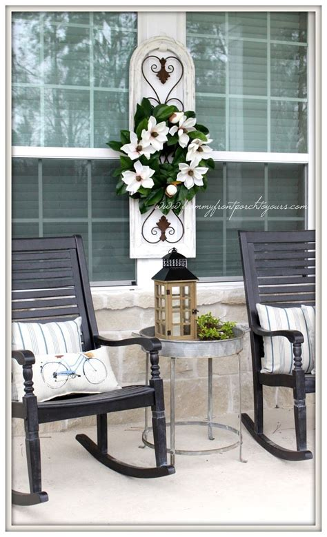front chair 25 best ideas about front porch chairs on