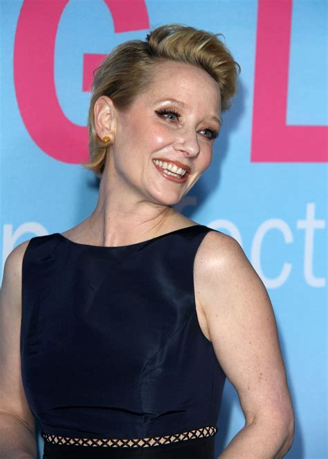 anne heche anne heche at big little lies premiere in hollywood