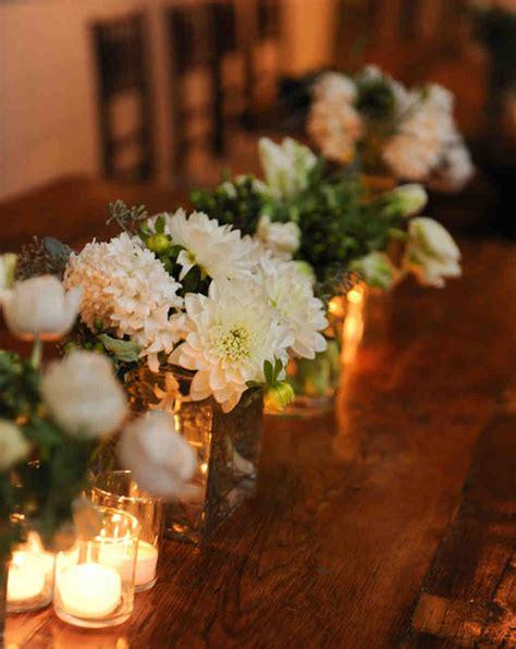 dahlia wedding centerpieces martha stewart weddings