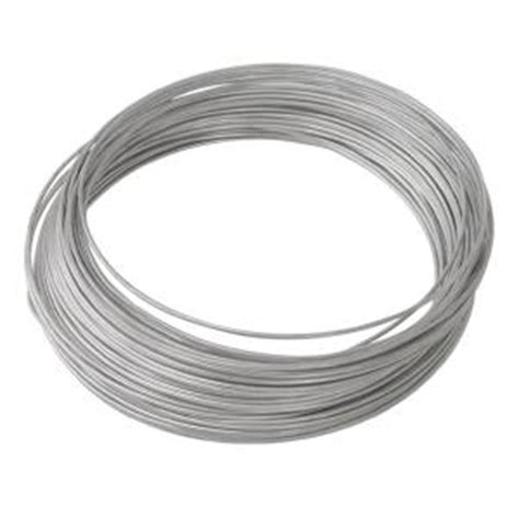 ook 14 x 100 ft galvanized steel wire 50142 the