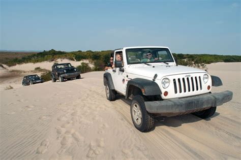 Corolla Jeep Adventure Tours In Corolla Obx