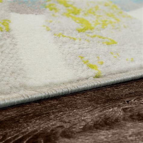 teppiche preiswert teppich modern preiswert wohnzimmer teppiche palmen style