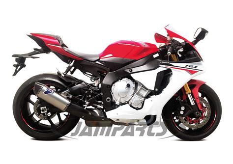 Motorrad Parts 24 T Nisvorst by Termignoni Yamaha Yzf R1 Jarts Jarts Jart