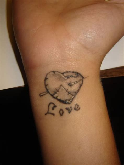 26 best wrist tattoos images on tattoos