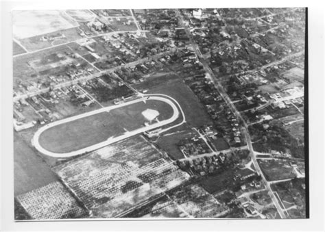 lincoln library ca aerial view of beamsville fairgrounds lincoln
