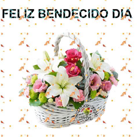 imagenes feliz dia bendecido flores para todos y mas feliz bendecido d 237 a