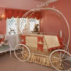 Carriage Baby Crib I Pears Cinderella Carriage Cribs