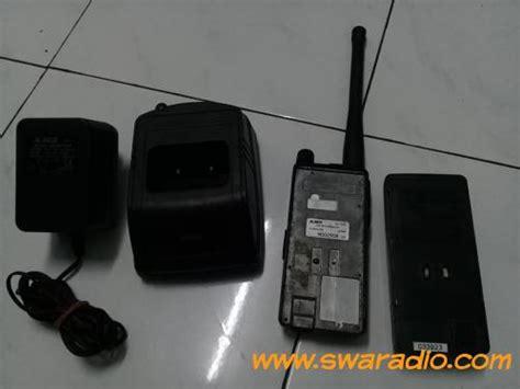 Baterai Ht Alinco Dj A10w10w100w500 Original dijual alinco dj 196 baterai awet standard pemakaian