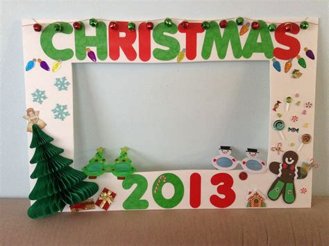 my christmas photo booth holiday pinterest christmas