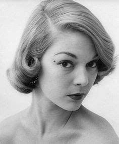50s hairstyles page boy for pageboy haircut on pinterest retro bob haircuts and