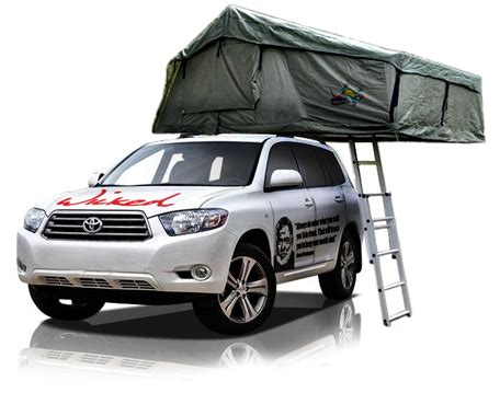 Rooftop Sleeper by 4wd Rooftop 5 Sleeper 4wd Hire Australia
