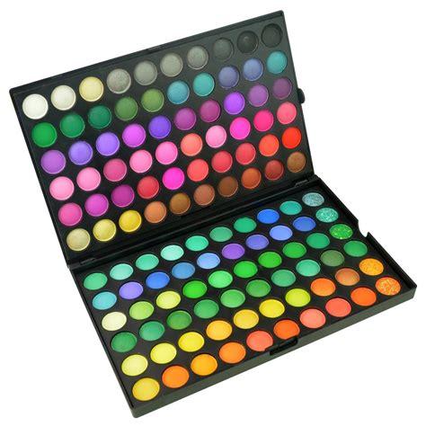 eyeshadow colors jmkcoz eye shadow 120 colores sombra ojos paleta sombras