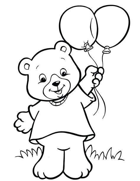 Coloring Page 2 Year by Coloring Pages For Two Year Olds Samzuniss