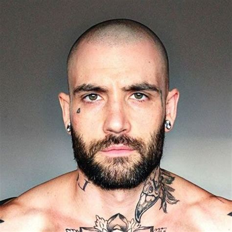 what styles is good for woman balding head 1000 images about beard styles on pinterest beard