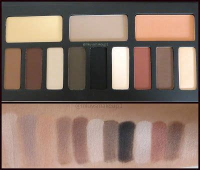 shades of light reviews 1000 images about eyeshadow palettes on