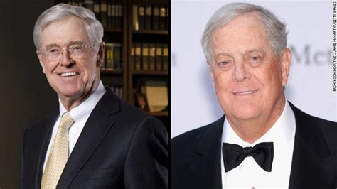 donald trump siblings koch network to spend 400m to protect gop majorities