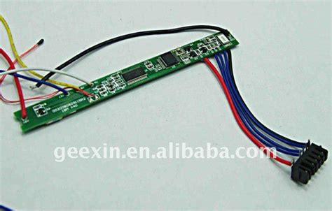 laptop battery pcb reset cmp high quality laptop notebook battery pcb cob for