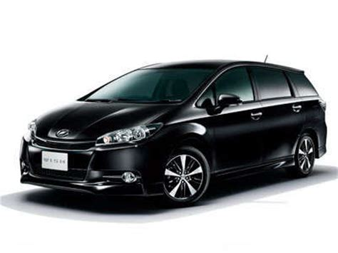my toyota sign up toyota wish for sale price list in the philippines