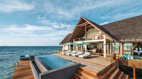 Large Kitchen Islands For Sale by Four Seasons Resort Maldives At Landaa Giraavaru Kuoni