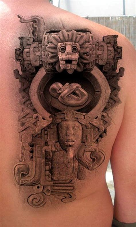 inca tattoo designs meanings 40 ancient mayan designs