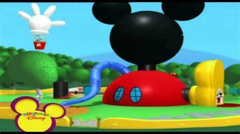 la casa de miki maus espa ol intro cancion de la casa de mickey mouse hd cancion del