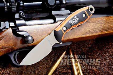 best sog knives huntspoint line of knives from sog knives