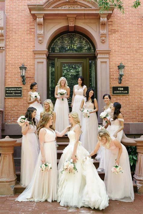 Dress Anabel Ky 19 prettiest yoo bridesmaid dresses modwedding