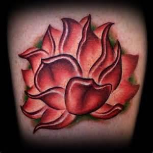 Tattoos Of Lotus Flowers Lotus Flower Tattoos