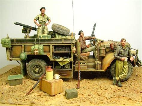british range british long range desert group by modeler paul marshall 1