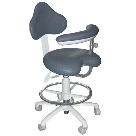 Dental Assistant Chair by Eg 9220br L Assistant S Stool Dental Stools Equipment