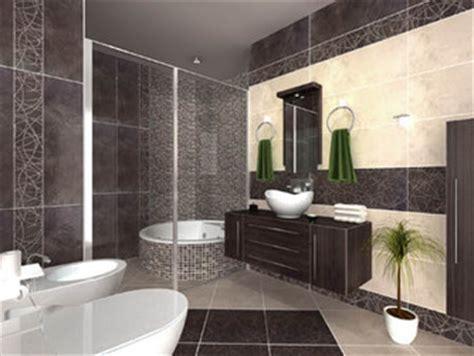 Decoration Ideas For Bathrooms by Les Salles De Bains Modernes Id 233 Es Pour La Salle De Bains
