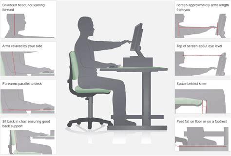office desk posture desk posture hostgarcia