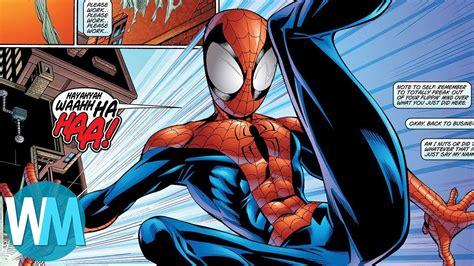 top 10 comics top 10 comic books for beginners to read 187 ikwikit